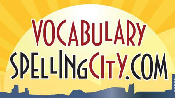 Spelling City - Catch Up Kids