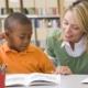 Speech problems in kids